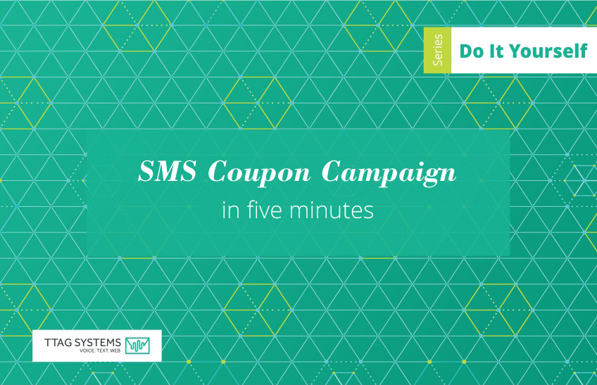 How to create coupon campaign cover image