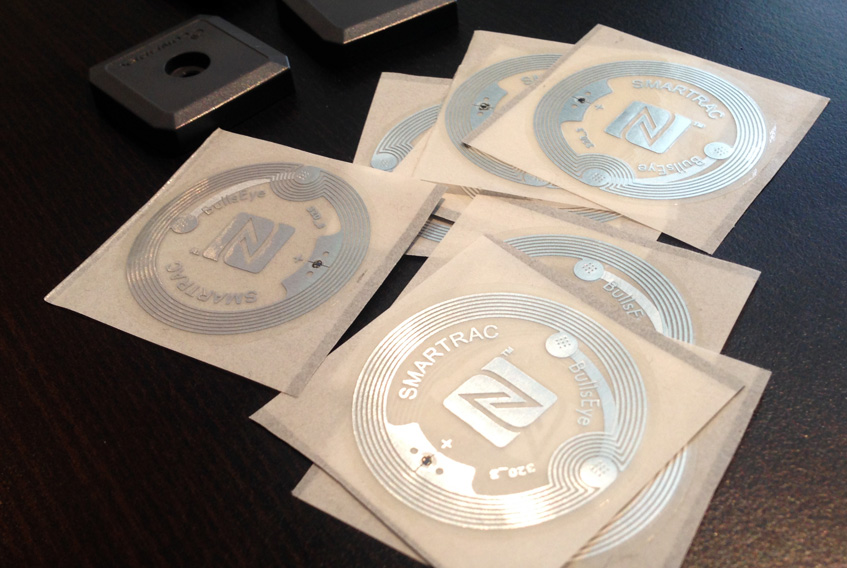 NFC Tags, NFC Readers